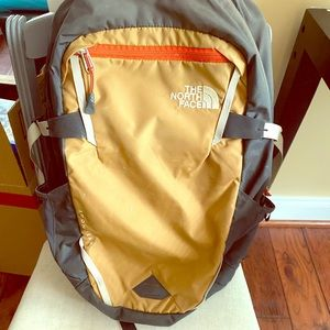 North Face Iron Peak Backpack